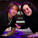 Ozzy Osbourne paljasti Eddie Van Halenin pyytäneen häntä yhtyeeseensä – myöhäisyön puhelinsoitto olisi saattanut muuttaa rock historiaa