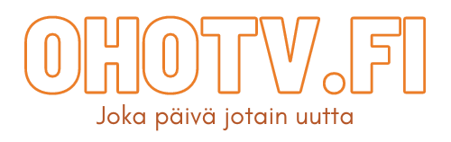 OHO Live TV Suomi