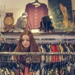 Shoppaa vintagea kuin ammattilainen