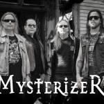 Oululainen Mysterizer julkaisi uuden singlen ja musiikkivideon King Of Kings!