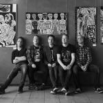 Rouheaa kitararockia soittavan Seed Huskin uusi single on takertuvuudesta kertova erolaulu