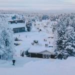 Suomalaiset innostuivat kotimaan pakettimatkoista: Aurinkomatkat lisää kohteita kotimaassa