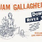 Liam Gallagher soittaa virtuaalikeikan ajelehtien pitkin Thames -jokea – luvassa myös Oasis hittejä