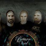 Return To Void julkaisee kolmannen albuminsa joulukuussa, ensimmäinen single julkaistu tänään!
