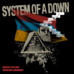 System Of A Down julkaisi yllättäen kaksi uutta kappaletta 15 vuoden tauon jälkeen