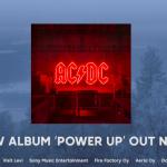 AC/DC juhlistaa uutta levyään näyttävästi Suomen Lapissa