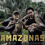 Rammsteinin Till Lindemann julkaisi jo toisen National Geographic -kuvakirjan – tällä kertaa reissataan Amazonilla