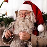 Visit Finlandin Say it with Santa -kampanja hurmaa maailmalla