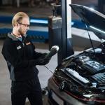 Näin pidät autosi akun kunnossa kylmällä – lue vinkit akun toimintakyvyn säilyttämiseen