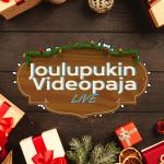 Soita joulupukille ilmainen videopuhelu!