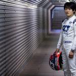 F1: Kvyat jäi ulkopuolelle, Yuki Tsunoda täyttää AlphaTaurin toisen paikan