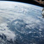 VTT mukana tekemässä avaruushistoriaa: Tieto asteroidien koostumuksesta auttaa torjumaan törmäyksiä