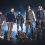 Kotimainen progebändi Minutian julkaisee kolmannen albuminsa - uusi single julkaistu