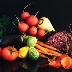 Vatsan täydeltä värejä! Vihannesten lisääminen ruokavalioon edistää terveyttä