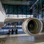 Finnair purkaa ja kierrättää käytöstä poistuvan A319-lentokoneen Helsinki-Vantaalla