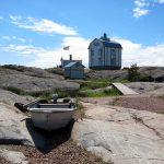 Ahvenanmaa – lähimatkailua melkein ulkomailla