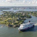 Viking Line vie kesällä harvinaislaatuiselle risteilylle Helsingin ja Turun välille