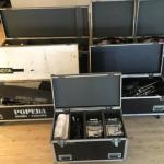 Popedan rumpali Lacu Lahtinen laittoi keikkasettinsä myyntiin korona-ahdingossa