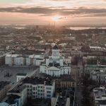 Helsinki panostaa luonnon monimuotoisuuden turvaamiseen