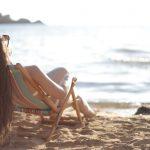 Kärvähditkö auringossa? Hoida palanutta ihoa oikein