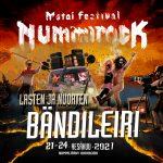 Nummirock järjestää lapsille ja nuorille bändileirin - mukana tunnettuja muusikoita ohjaamassa