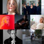Pohjoismaiden neuvoston musiikkipalkinnon saajiksi ehdolla kolme suomalaista - mukana kansainvälisiä tähtiä