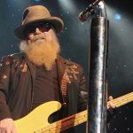 Legendaarisen ZZ Topin basisti Dusty Hill on nukkunut pois 72-vuoden iässä