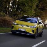 Volkswagen Suomen eniten rekisteröity täyssähköautomerkki