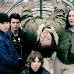Brittiläiset punkkarit coveroivat uudella albumillaan Eppu Normaalia - kuuntele tulos
