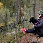 """Elämäntapamuutoksen tehnyt Hanna Ikonen  toteuttaa nyt uusia unelmiaan: """"Meillähän on elämä vielä kesken"""""""