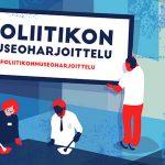 Tällä viikolla lähes 70 poliitikkoa osallistuu museoharjoitteluun 21 paikkakunnalla