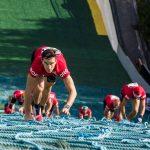 Loppuunmyyty maailman rankin 400 metrin juoksutapahtuma palaa Lahden suurmäkeen