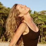 Haaveena Gisele Bündchenin auringon suutelemat hiukset? Kampaaja paljastaa miten supermallin hiustyyli syntyy
