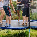 Ifin tilastot: murtumat ovat lasten yleisimpiä kesätapaturmia