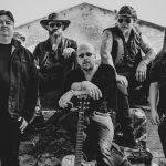 Vantaalainen Southern rock -bändi Muddy Moonshine julkaisi tuplasinglen tulevalta toiselta albumiltaan