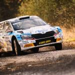 Asunmaa hakemaan toista WRC3-luokan voittoa Jyväskylän MM-ralliin
