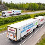 Neste ja Hesburger aloittavat merkittävän kiertotalousyhteistyön ‒ yli 300 ravintolan paistoöljy uusiutuvaksi dieseliksi